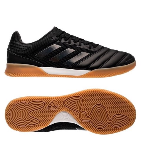 adidas Copa 19.3 IN Archetic - Core Black