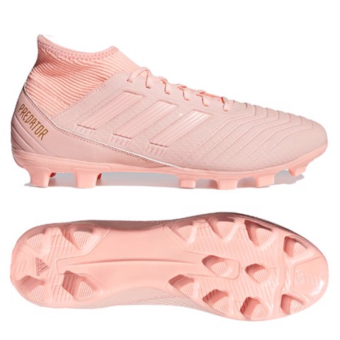 adidas Predator 18.3 HG Spectral Mode - Trace Pink
