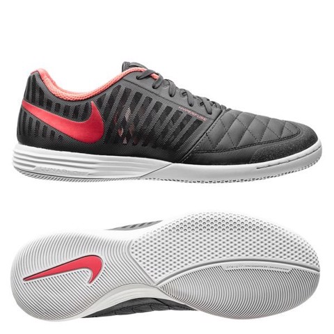 Nike FC247 Lunargato II - Anthracite/Ember Glow LIMITED EDITION