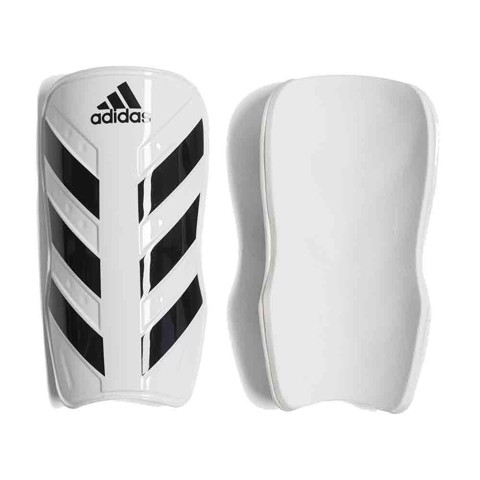 Adidas Everlesto Shin Guards White/Black