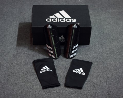 adidas Ever Pro Shin Guards - Black