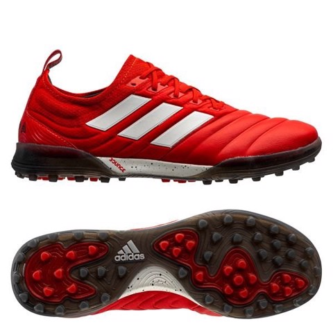 Adidas Copa 20.1 TF Mutator - Action Red/Footwear White/Core Black
