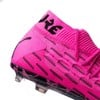 PUMA Future 6.1 Netfit FG/AG Turbo - Luminous Pink/PUMA Black