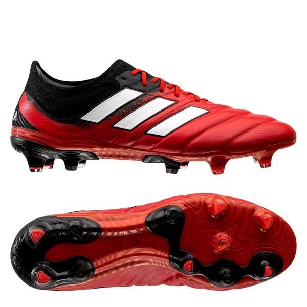 Adidas Copa 20.1 FG/AG Mutator - Action Red/Footwear White/Core Black