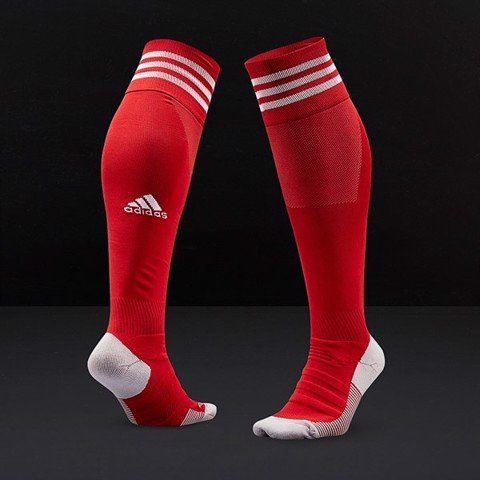 Adidas Adi Sock 18 Red