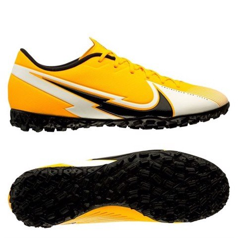 Nike Mercurial VaporX 13 Academy TF Daybreak - Laser Orange/Black/White
