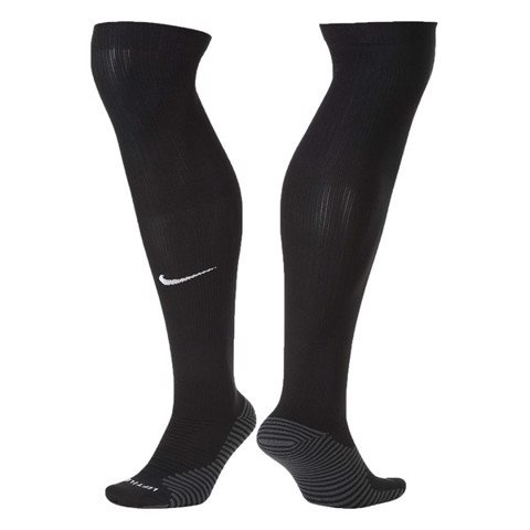 VỚ BÓNG ĐÁ NIKE Squad Knee-High Socks - Black