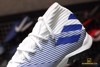 Adidas Nemeziz 19.3 TF Mutator - Footwear White/Royal Blue