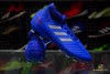 ADIDAS PREDATOR TANGO 19.3 HG EXHIBIT - BOLD BLUE/SILVER METALLIC/ACTION RED