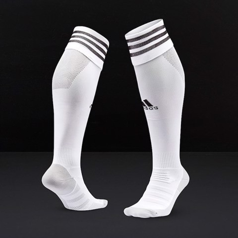 ADIDAS ADI SOCK 18 WHITE
