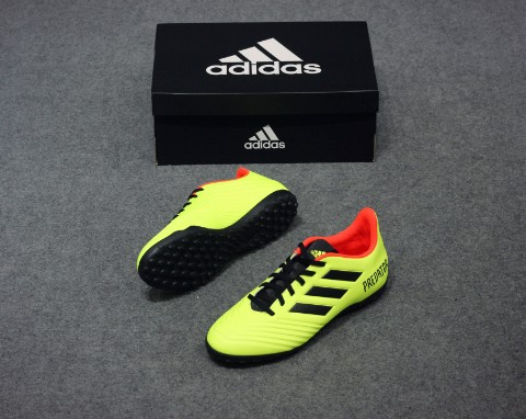 adidas Predator Tango 18.4 TF Energy Mode - Solar Yellow/Core Black