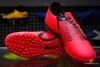 Nike Phantom Venom Academy TF Game Over - Bright Crimson/Black