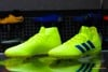 adidas Nemeziz Tango 18.3 TF Exhibit - Solar Yellow/Blue