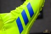 adidas Nemeziz Tango 18.3 TF Exhibit - Solar Yellow/Blue kids