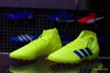 adidas Nemeziz Tango 18.3 AG Exhibit - Solar Yellow/Blue