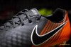 Nike Magista Obra 2 Elite FG Fast AF - Dark Grey/Black/Total Orange