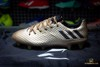 adidas Messi 16.1 FG Turbocharge - Copper Metallic/Core Black/Solar Green
