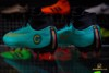 Nike Mercurial Superfly 6 Pro AG CR7 Chapter 6:Born Leader - Clear Jade/Vivid Gold/Black
