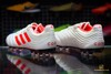 adidas Copa 19.3 AG Initiator - Off White/Solar Red/Core Black