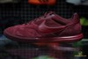 NIKE PREMIER II SALA IC RISING FIRE - TEAM RED/DARK GREY/METALLIC SILVER