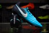 Nike Tiempo Legend 7 Jr FG ice - Gamma Blue/White/Obsidian/Glacier Blue