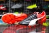 Puma evoSPEED 1.5 Tricks FG - Puma Black/ Puma White/ Red Blast