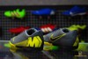 Nike Mercurial VaporX 12 Academy TF Game Over - Dark Grey/Yellow