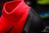 Nike Mercurial SuperflyX 6 Academy IC CR7 Chapter 7: Built On Dreams - Red/Black