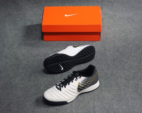 Nike Tiempo Legend 7 Academy TF White/Black