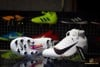 Nike Mercurial Superfly 6 Academy MG LVL UP - Pure Platinum/Black/White