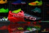 PUMA EVOSPEED SL II TRICKS FG black/white/red