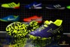 MIZUNO MONARCIDA SALA PRO TF PURPLE/BLACK/YELLOW