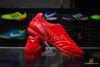 MIZUNO MONARCIDA 2 FS AS Red/White