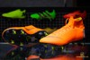 Nike Mercurial Superfly 6 Elite SG-PRO Anti-Clog Fast AF - Total Orange/Black/Volt