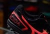 MIZUNO MONARCIDA SALA PRO TF BLACK/WHITE/RED