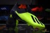 Adidas X Tango 18.1 FG TEAM MODE - Solar Yellow/ Core Black/ White