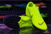Nike Mercurial VaporX 12 Academy TF Always Forward - Volt/Black