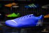 NIKE MERCURIAL VAPORX 12 ACADEMY TF ALWAYS FORWARD - RACER BLUE/METALLIC SILVER/BLACK