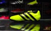 Adidas Ace 16.3 Leather TF Solar Yellow/ Core Black/ Silver Metallic
