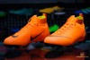 Nike Mercurial Superfly 6 Elite FG JR Fast AF - Total Orange/Black/Volt