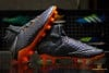 Nike Hypervenom Phantom 3 Elite DF FG Jr Fast AF – Dark Grey/Total Orange
