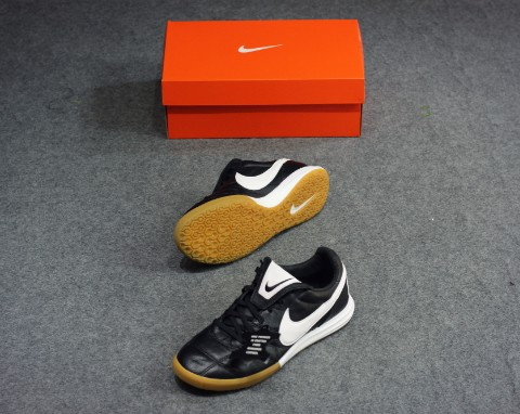 Nike Premier II IC - Black/White