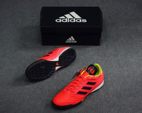 adidas Copa 18.3 TF Energy Mode - Solar Red/Solar Yellow