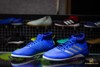 adidas Predator Tango 19.3 TF Exhibit - Bold Blue/Silver Metallic/Action Red