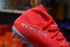 adidas Nemeziz 19.3 AG 302 Redirect - Action Red/Silver Metallic