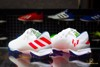 adidas Nemeziz Messi Tango 19.3 TF 302 Redirect - Footwear White/Solar Red/Football Blue