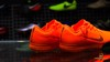 Nike Mercurial VaporX 12 Pro TF Fast AF - Total Orange/Black/Volt