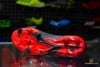 adidas Predator Tango 18.3 FG Team Mode - Core Black/Footwear White/Solar Red