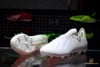 adidas X 18.2 FG Spectral Mode - Off White/Core Black