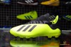 Adidas X Tango 18.3 HG TEAM MODE - Solar Yellow/ Core Black/ White